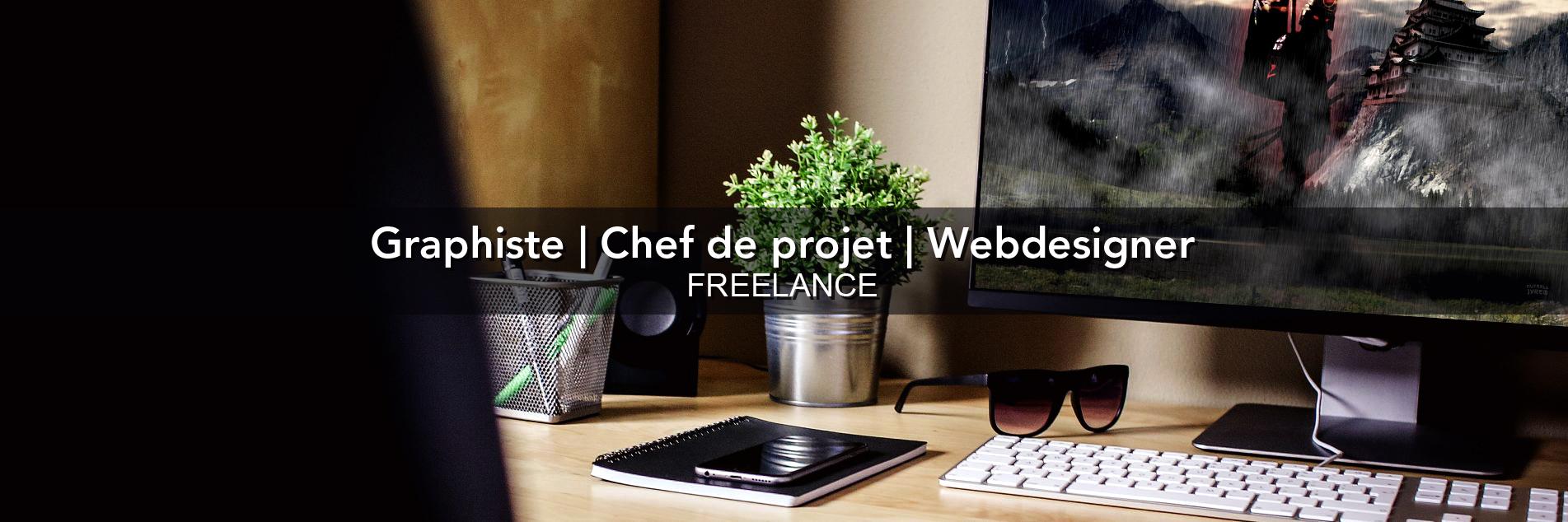 Jérémy Provenzano | Graphiste Webdesigner freelance marseille